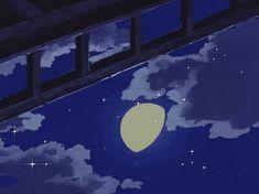 𝘼 𝙈𝘼𝙏𝙏𝙄𝘼 𝙋𝙊𝙇𝙄𝘽𝙄𝙊 𝙁𝘼𝙉𝙁𝙄𝘾𝙏𝙄𝙊𝙉 - in which… aesthetic gif 𝐩𝐞𝐫𝐟𝐞𝐜𝐭 𝐡𝐨𝐰 𝐢𝐭 𝐰𝐚𝐬 Night Aesthetic, Aesthetic Gif, Retro Aesthetic, Aesthetic Pictures, Aesthetic Wallpapers, Sky Anime, Anime Gifs, Anime Art, Dank Gifs
