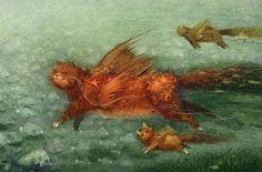 Cuentos de hadas… Igor Oleynikov « Cuaderno de retazos