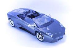 Parlante Carro Ferrari — HighTeck Store Carros Ferrari, Bluetooth, Cucumber, Rolling Carts
