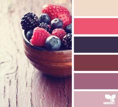 Fresh Palette - http://design-seeds.com/index.php/home/entry/fresh-palette