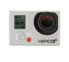 Capture and share your life's most meaningful experiences with the HERO3+ Black Edition. 20% smaller...Price - $8.25 per week over 52 weeks. - xRA3R558