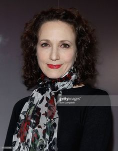 Bebe Neuwirth attends the 'Chicago' 20th Anniversary Year Celebration at The Palm Restaurant on March 22, 2016 in New York City.