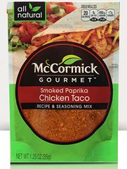 *Reset* Moneymaking McCormick Gourmet Spices At Walmart!