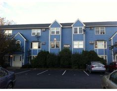 $94,900.00 - Well Maintained Garden Style Condo in very convenient location close to highways, Downtown, University, and more. Interior features hardwood floors, spacious rooms, and in unit washer/dryer. Exterior of building features new roof, new paint, and new decks.