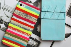 I will give you inspiration about the DIY phone cases. Why you should choose a DIY phone case?