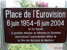 eurovision broadcast ireland