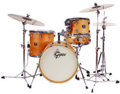 I would proudly display this kit in my living room the way some people would a Steinway (although, I'd go with a steinway too)