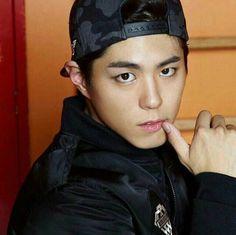 My kind of bad boy. Korean Celebrities, Korean Actors, Park Bo Gum Wallpaper, Kyun Sang, Park Go Bum, Moonlight Drawn By Clouds, Handsome Actors, Gummy Bears, Cute Korean