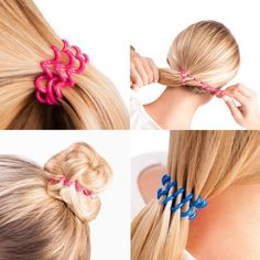 traceless hair ring - Google Search ff81802a0b7