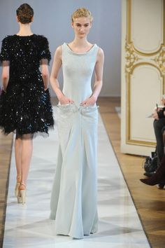 Christophe Josse Haute Couture Spring 2012