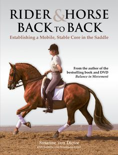 You'd think we had this down ages ago…but according to dressage rider and biomechanics expert Susanne von Dietze, a whole lot of us don't shorten our reins right. I know, I know…when you're struggling with the nuances of lateral work or flying changes, the last thing you want to hear is that something so basic  Continued