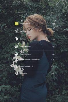 camera settings,photo editing,camera effects,photo filters,camera display
