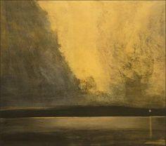 ornulf opdahl Abstract Landscape, Landscape Paintings, Abstract Art, Landscapes, Abstract Paintings, Contemporary Art, Art Gallery, Artwork, Gelatin