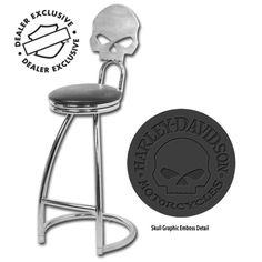 bar stool $190