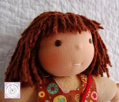 Jesse's-doll-close | Flickr - Photo Sharing! PolarBearCreations.com