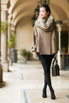 I'd wear this in Paris