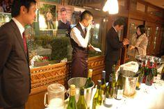 第7回ワイン祭りinEZE