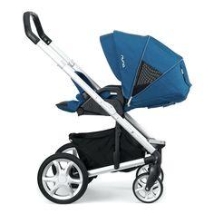 Meet Nuna S Latest Baby The Mixx Stroller Best Baby