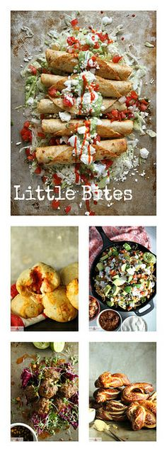 Little Bites and 80 Tailgating Recipes : Heather Christo by Heather Christo