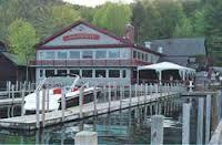 The Algonquin - Bolton Landing on Lake George NY