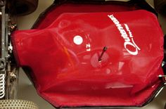 20-2641 Outerwears Pre-Filter chassis shroud for the Jammin SCRT10.