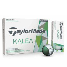 Balles de golf TaylorMade x12
