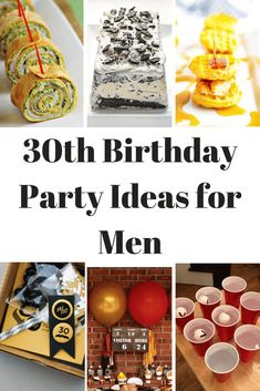 30th Birthday Party Ideas for Men Birthday themes for Decoration, Decoration İdeas Party, Decoration İdeas, Decorations For Home, Decorations For Bedroom, Decoration For Ganpati, Decoration Room, Decoration İdeas Party Birthday. #decoration #decorationideas