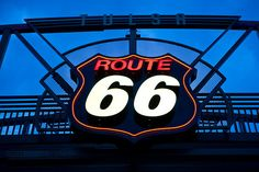 Tulsa, Route 66 by ezeiza, via Flickr