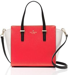 Kate Spade Cedar Street Small Hayden Satchel Cherry Liqueur  Ballet  Black *** Continue to the product at the image link.Note:It is affiliate link to Amazon.