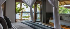 Learn more about Jeeva Santai, the ideal boutique beachfront resort in Indonesia.