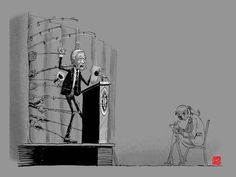 Molten Lead: The President Biden Puppetry American Presidents, Joe Biden, Affair, Things To Come, Cartoon, Fictional Characters, Us Presidents, Cartoons, Fantasy Characters