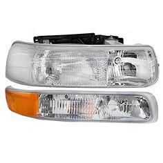 Passengers Headlight & Side Signal Marker Lamp Replacemen... http://www.amazon.com/dp/B00PBO1C7U/ref=cm_sw_r_pi_dp_xFGrxb1EY8NKM