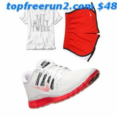 Running. My favorite sneakers ? Nike Free 5.0 running sneakers ?     #Cheap #Nike #Free Outfit Discount