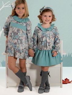 5a50c172d BASMARTI COLECCION INVIERNO 2017  basmarti  moda  modainfanitl  kidswear   fashion  kids
