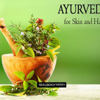 Embrace Ayurveda for Skin and Hair