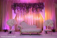 Reception http://www.maharaniweddings.com/gallery/photo/31427 @houseoftalent1