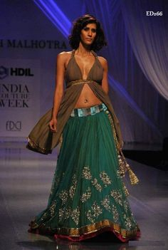 Zeenat Embroidered Jacket choli Lehenga Bollywood Designer Jacket Style Lehenga Choli