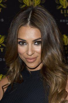 Georgia Salpa Hair