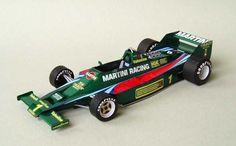 F1 Paper Model - 1979 GP France Lotus 80 Paper Car Free Download - http://www.papercraftsquare.com/f1-paper-model-1979-gp-france-lotus-80-paper-car-free-download.html#124, #Car, #F1, #F1PaperModel, #FormulaOne, #Lotus, #Lotus80, #PaperCar