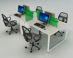 Work Desk, Office Desk, Furniture, Home Decor, Design Offices, Modern Desk, Labor Positions, Bogota Colombia, Desks