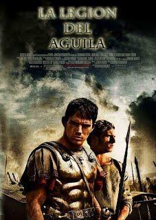 La legión del águila - online 2011