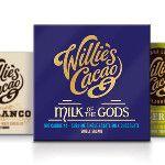 Willies Wonka Chocoladefabriek wie kent het niet? Willies Cac... on Twitpic