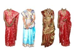 ALL PSD FOR PHOTOSHOP : BEAUTIFUL SOUTH INDIAN SAREES     Pls share, comme...