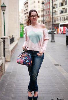 atteria JerseysComprar onlineComprar online, H&M  Jeans and Bimba & Lola  Bolsos