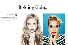 Bolding Going