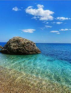 Fyriplaka, Milos, Greece