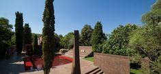 Casa Mont-ras_Ricardo Bofill