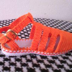 Fluorescente!!Naranja. Para niñas👧👧. Artesanal#tejidoamano#tallas#colores#hechoamano#hechoencolombia.