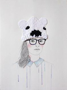The Art of Izziyana Suhaimi