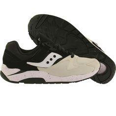 buy popular a4977 0d396 Saucony Originals Men s Grid 9000 M US  Saucony Grid 9000 (Hallowed Pack)  Retro Running Shoes
